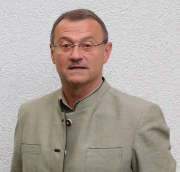 Obmann Stellvertreter